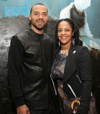 Jesse Williams and wife Aryn Drake-Lee break up after almost five years of marriage