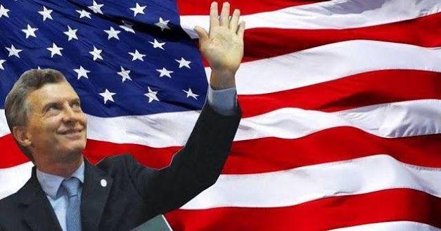 """VOLVIO EL ALCA: """"QUEREMOS QUE EEUU SEA EL PRIMER INVERSOR DE LA ARGENTINA""""      El Gobierno confirmó que busca """"un acuerdo de libre comercio con Estados Unidos""""""""Tenemos acuerdos de comercio con el 10% del PBI mundial contra el 90% que tiene Chile así que tenemos que crecer en ese sentido"""" dijo El ministro de Producción Francisco Cabrera. El ministro de Producción Francisco Cabrera afirmó en Washington que """"es muy importante ir hacia un acuerdo de libre comercio con Estados Unidos"""" y se…"""