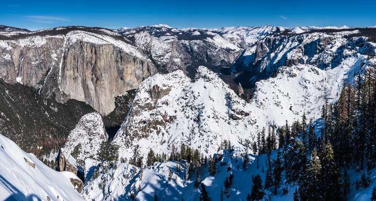 Snow and rain tug on earthquake faults in California