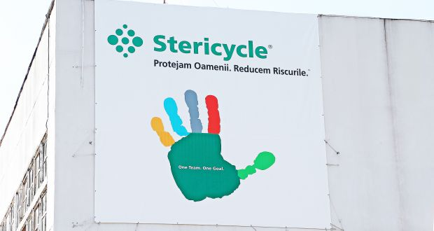 Stericycle Romania, one of the important local companies in the management of hazardous waste genera...