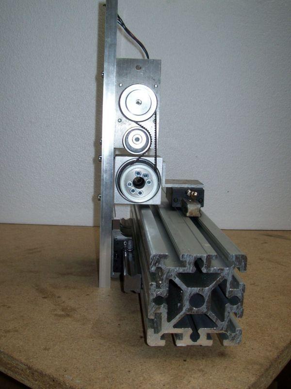 EMS-Möderl P1, die Wiedergeburt