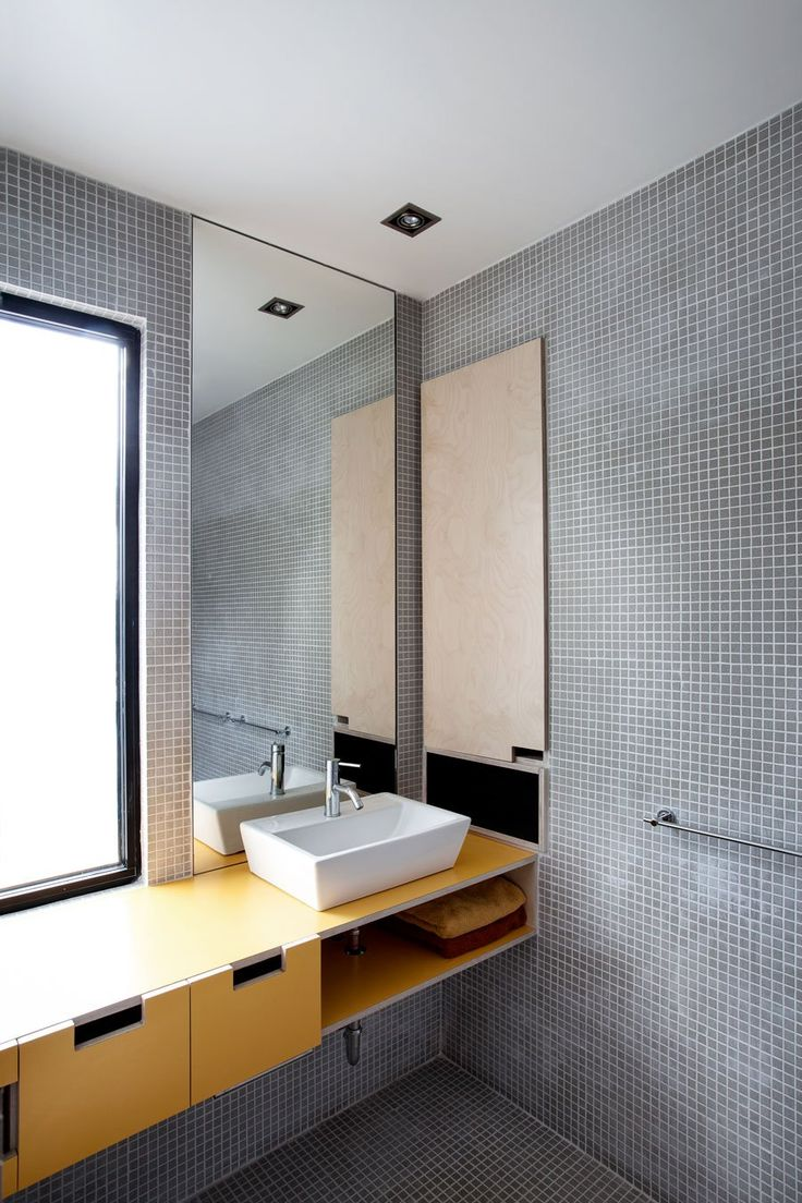 33 best small ensuites images on Pinterest