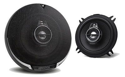 Car Speakers and Speaker Systems: New Kenwood Kfc-1395Ps 5-1/4 3-Way Speaker System, 320W Max Power -> BUY IT NOW ONLY: $35.99 on eBay!