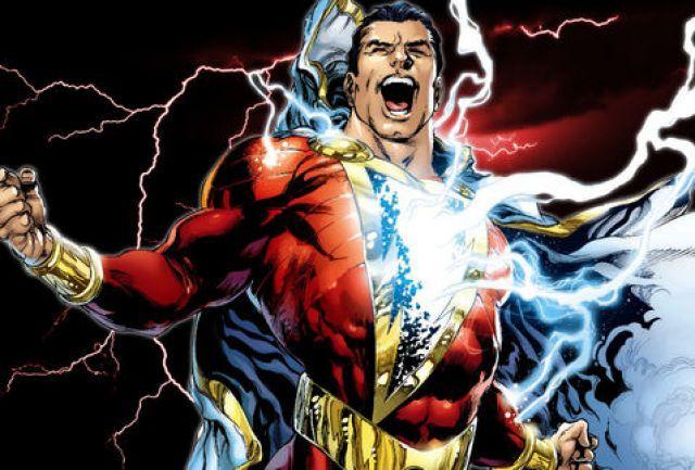 La siguiente película en el calendario de DC Comics estará enfocada en el héroe Shazam,quien es parte de la Liga de la Justicia, y David Sandberg...