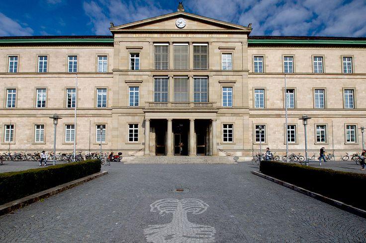 Eberhard Karls Universität Tübingen, Germany