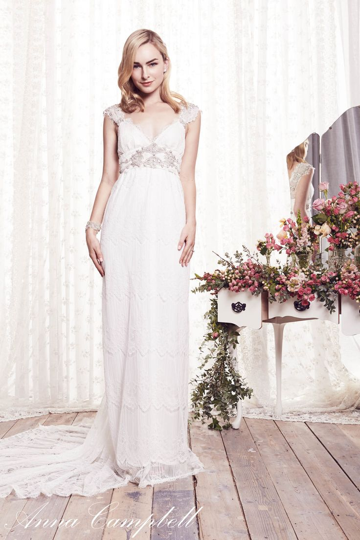 61 best best dresses images on pinterest bridal gowns tea lavish bodice harnesses breathtaking hand beaded belts and magnificently bejewelled backs anna campbell gowns are some of the most decadently detailed ombrellifo Choice Image