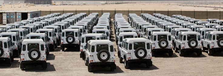 land rover defender 2015 cost