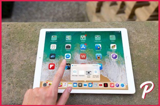 30 Coole Ipad Hacks Und Vorschlage Die Sie Gerne Fruher Identifiziert Hatten In 2020 Ipad Ipad Mini Ipad Stander