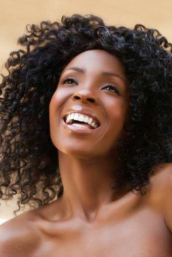 Kapsels en haarverzorging: Natural black hair, natuurlijk afro haar, trend winter 2015