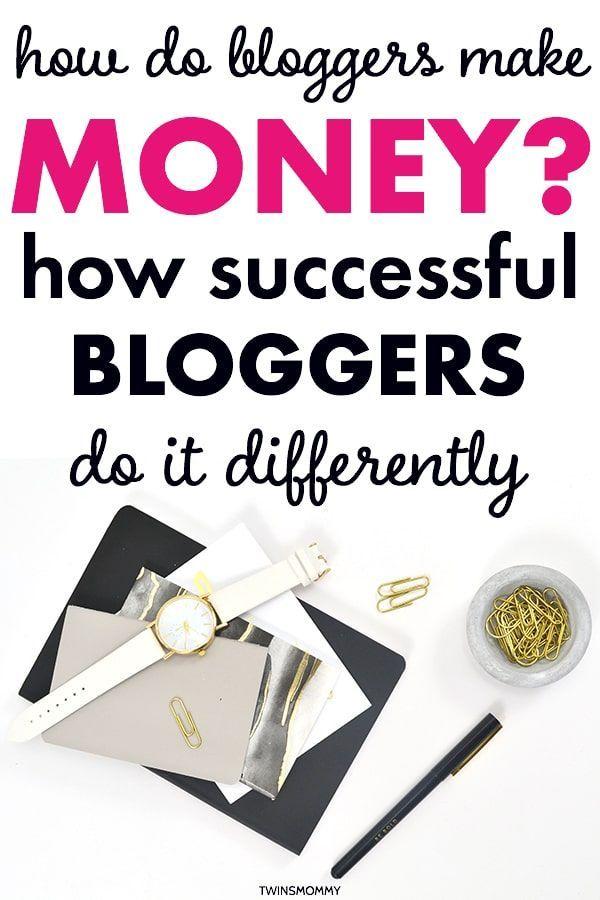 How Do Bloggers Make Money? – Andrej | Marketing | Affiliate