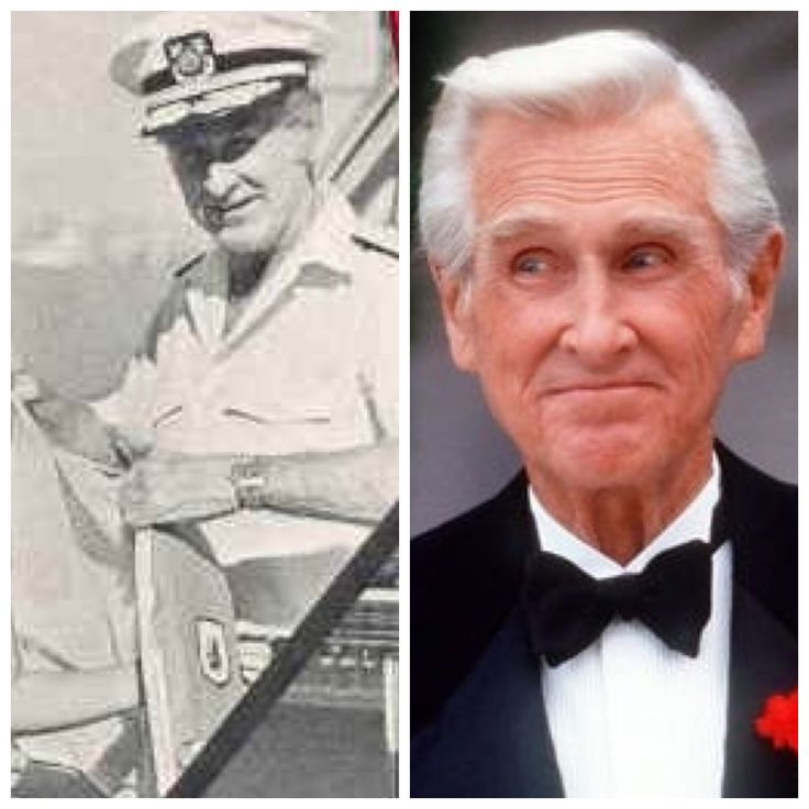 Lloyd Vernet Bridges, Jr. (January 15, 1913 – March 10, 1998) enlist in the Coast Guard and returned to acting after the war. He was a member of Coast Guard Auxiliary in the 11th District and did a number of public service announcements for the Coast Guard.  He was latter appointed an honorary commodore.