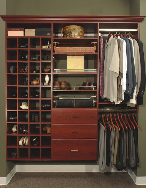 Lovely This Is Proof That Any Space Can Become Your Dream Closet. Irregular Spaces  Are No