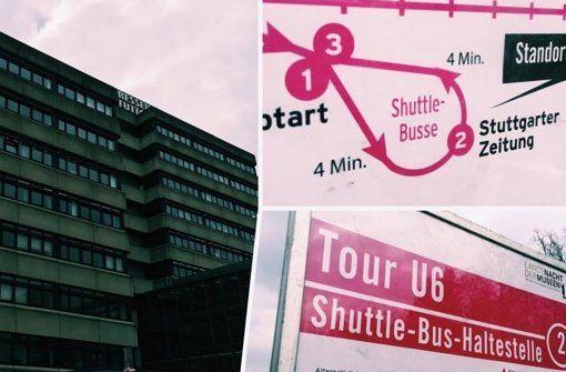 Auch das Pressehaus in Stuttgart-Möhringen bietet bei der Langen Nacht der Museen spannende Einblicke. Foto: StZ http://www.stuttgarter-zeitung.de/inhalt.lange-nacht-der-museen-besuchen-sie-die-stuttgarter-zeitung.f24b9ef8-2738-48f1-9c79-a2628d35a601.html