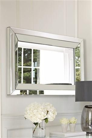 The Collection Mirror #mycosyhome