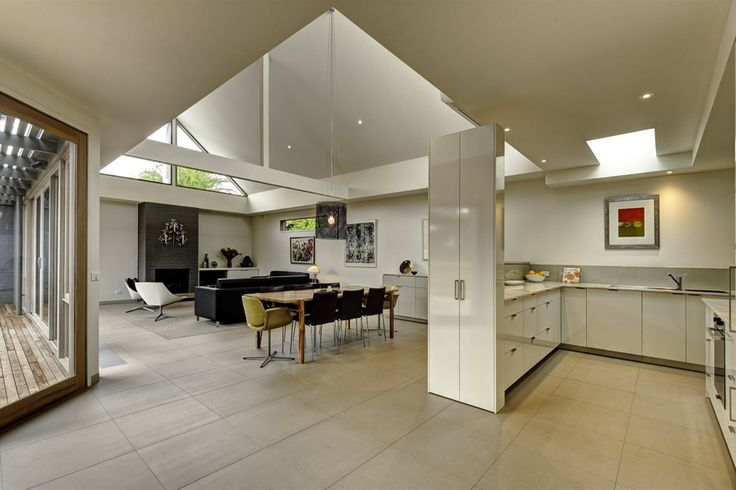 Fasham | Individually designed houses by contemporary builders in Melbourne | Fasham Homes - An Eco friendly alternative to architect design...