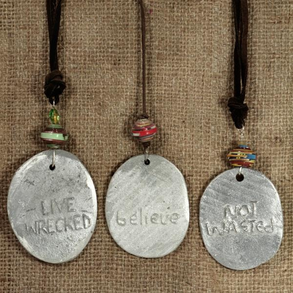 pendant necklaces. http://2nd-story-goods.myshopify.com/collections/gifts/products/pendant-necklaces