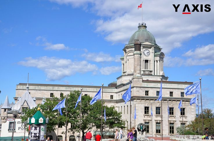 By investing C$800,000 in Quebec Immigrant Investor Program program, international investors obtain permanent residency in Canada. #YAxisCanada #YAxisQuebec