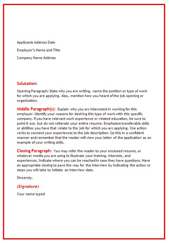 Mer enn 10 bra ideer om Cover letter template word på Pinterest - warehouse cover letter for resume