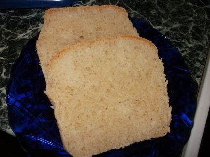 Toustový chleba | Domácí pekárna | Baby On Line