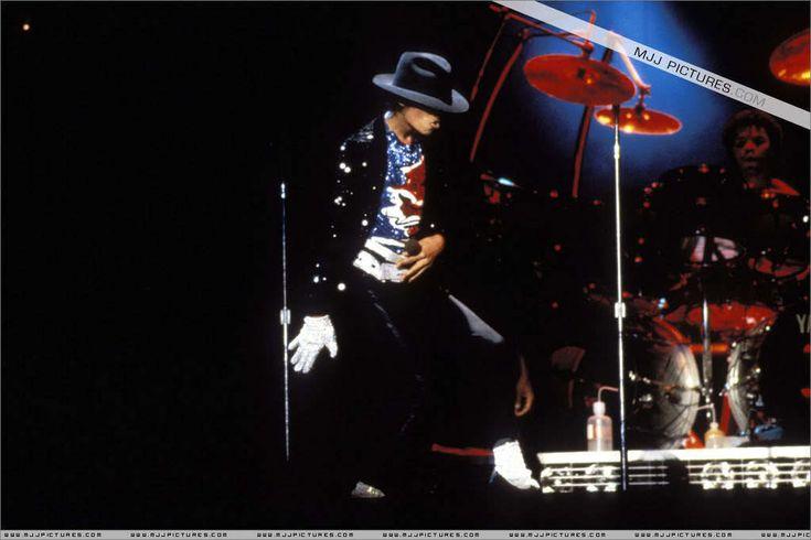 billie jean live - Michael Jackson Photo (11694151) - Fanpop