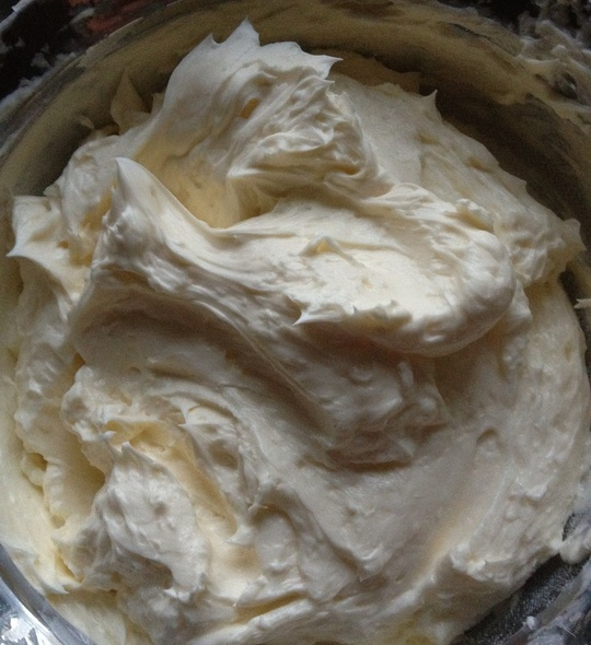 How to Make Old-Fashioned Hand Churned Butter by Lisa Trifiro
