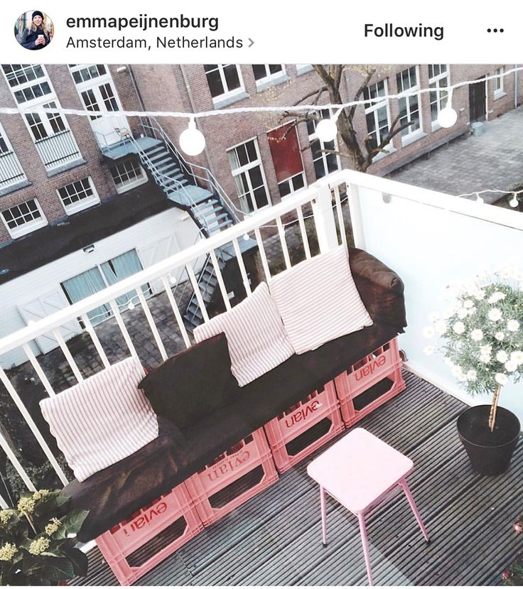1000 Ideas About Balcony Bench On Pinterest Tall Curtains Balconies And Benches