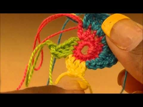 Free Bead Crochet Tutorials - http://www.guidetobeadwork.com/wp/2013/06/free-bead-crochet-tutorials-4/