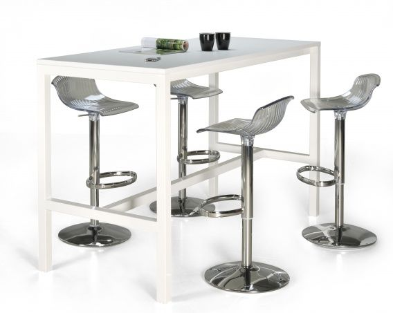 Arca bar tafel / hoge tafel