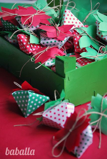 chuches_fresas by baballa, via Flickr: Inspiración Regalo, Caja Fruta, Crafts With, En Diy, Parties, Chuchesfresa, Gifts Wraps, Chuch Fresa, Baballa En