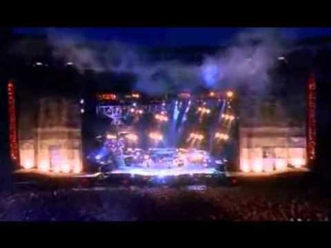 AC/DC - NO BULL - BACK IN BLACK - Live in Las Ventas, 1996 - YouTube