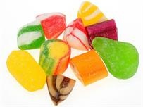 Yorkshire Mixture-The original style classics are made in a mix of fruit flavours with very colourful designs. This mix includes some or our all-time favourite sweets.
