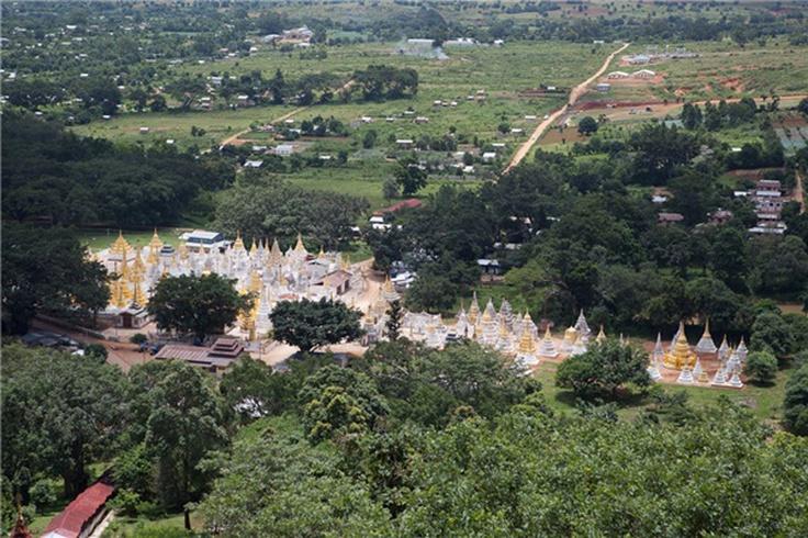 #Myanmar - Pindaya