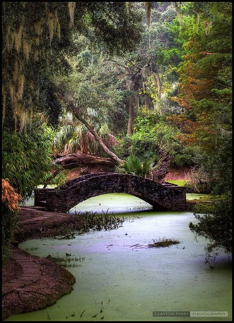 19 most beautiful places in Louisiana