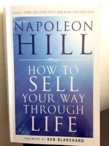 How To Sell Your Way Through Life - Partea a doua ;   # http://inteligentfinanciar.ro/2016/07/17/how-to-sell-your-way-through-life-partea-a-ii-a/