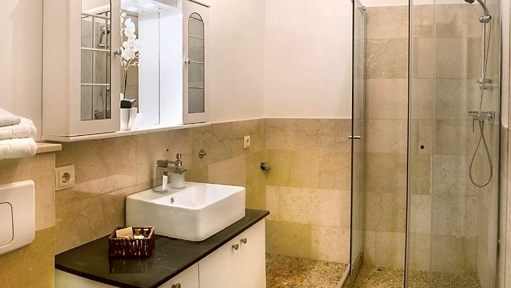 #aparthotel #bathroom