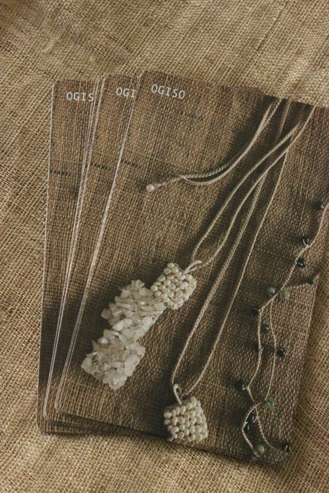 crochet necklace stunning work! #neklace #crochet