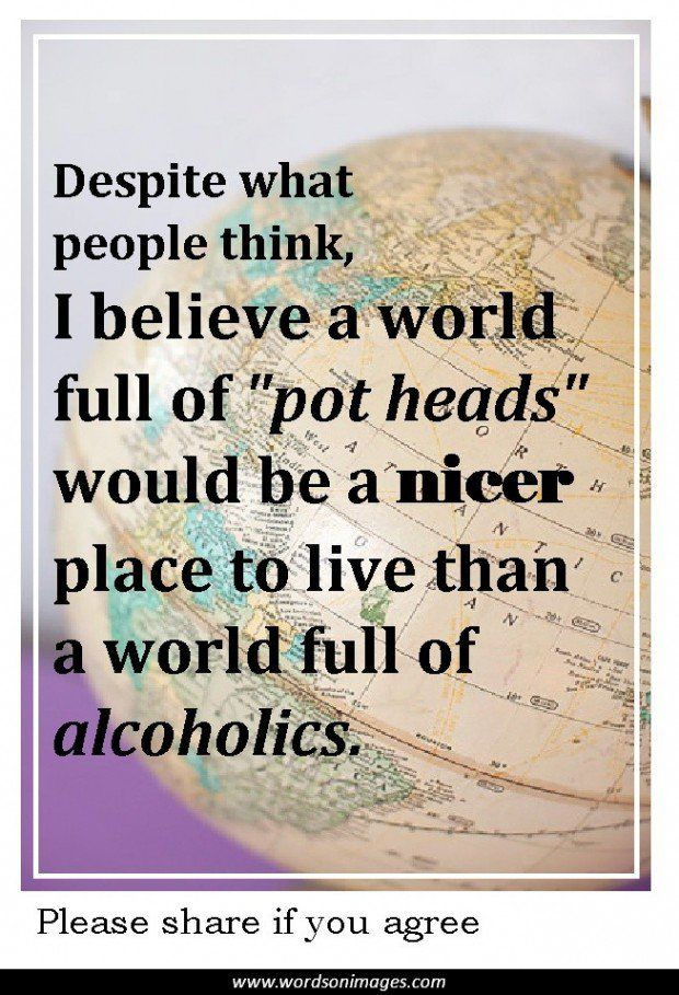 Funny Marijuana   funny weed quotes