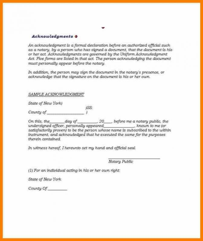 Proof Of Residency Letter Template Pdf | template
