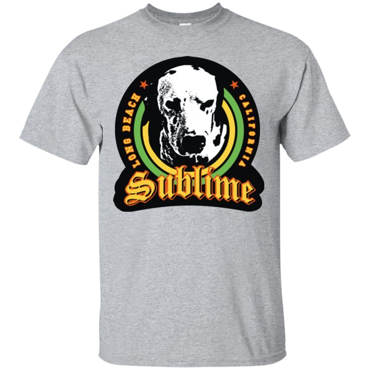 Sublime American ska punk band Men's T-Shirt