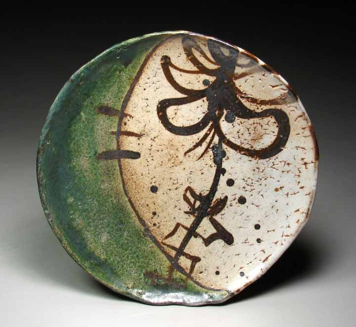 Oribe Platter