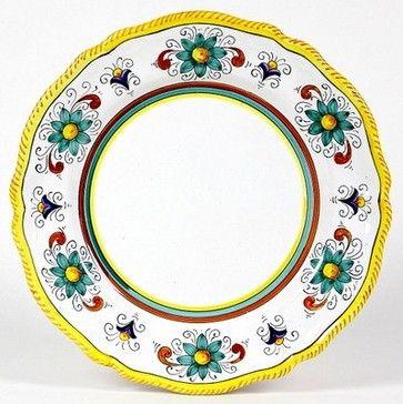 RAFFAELLESCO LITE: Charger Plate