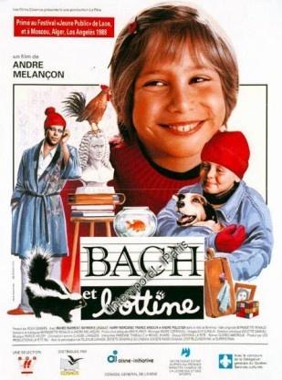 Galerie d'images de Bach et bottine | Cinoche.com