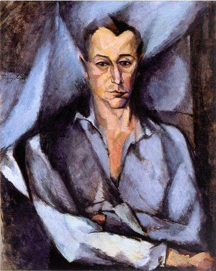 Tihanyi Lajos Bölöni György (1912) - The Eight (painters) - Wikipedia, the free encyclopedia
