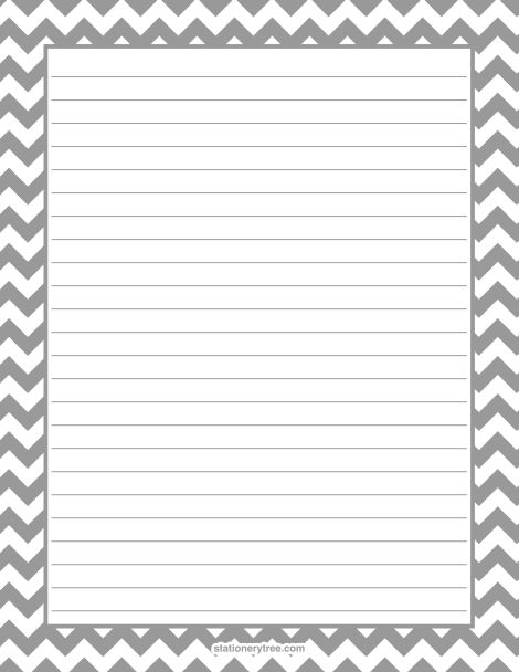83 best paper printable images on Pinterest Writing paper, Article - printable letter paper with lines