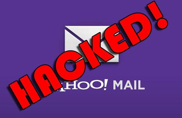 32 milioner Yahoo kontoer hacket - Når servicen teller - Klikk her for å sjekk ut mer om dette nå...