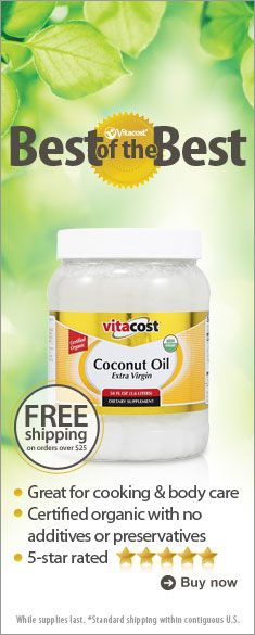 Discount Vitamins, Supplements, Health Foods and Sports Nutrition - Vitacost