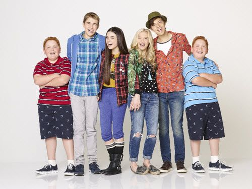 """""""Best Friends Whenever"""" Episode """"Back To The Future Lab"""" Airs On Disney Channel September 20, 2015 - Dis411"""