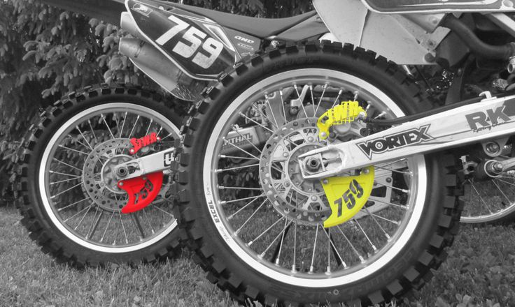 Motocross & Enduro Dirt Bike Parts - Custom - Patent Pending Designs – moto3designs