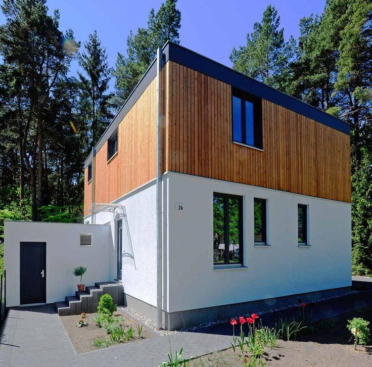 66 best Modulhaus / Minihaus / Mikrohaus images on Pinterest ...