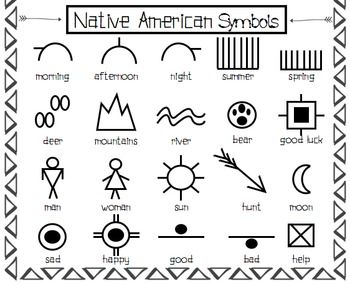 NATIVE AMERICANS Printable Packet- I included recommendations of books to use while using this packet. Also included are student sheets, booklets, fact flip books, organizers, and activities! Students think about the regions or tribes that you teach. This packet is made in black and white for easy printing.